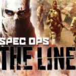 Spec Ops The Line İndir Full – PC Türkçe + DLC