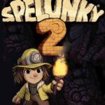 Spelunky 2 İndir – Full PC