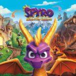Spyro Reignited Trilogy İndir – Full PC