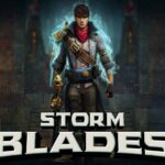 Strom Blades İndir – Full PC