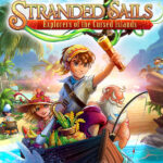Stranded Sails Explorers of the Cursed Islands İndir – Full PC