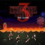 Stranger Things 3 The Game İndir – Full PC Türkçe