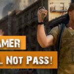 Streamer Shall Not Pass! İndir – Full PC Türkçe