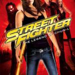 Sokak Dövüşçüsü Chun-Li Efsanesi İndir – Türkçe Dublaj 1080p