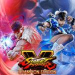 Street Fighter V Champion Edition İndir – Full PC