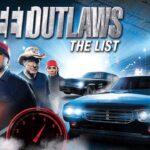 Street Outlaws The List İndir – Full PC