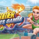 Summer Sports Games İndir – Full PC