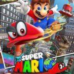 Super Mario Odyssey İndir – Full PC