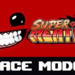 Super Meat Boy İndir – Full PC – Tüm DLC