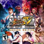 Super Street Fighter 4 İndir – Full PC