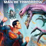 Superman Man of Tomorrow İndir – Türkçe Dublaj 1080p Dual