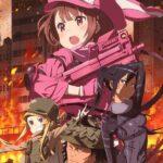Sword Art Online Alternative Gun Gale Online 1 Sezon İndir – Türkçe Altyazılı