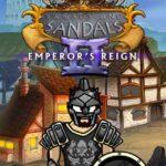 Swords and Sandals 2 Redux İndir – Full PC