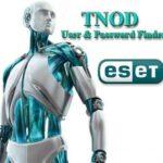 TNod User & Password Finder İndir – v1.8.0 Eset Key Programı