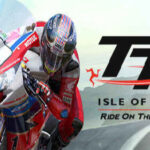 TT Isle of Man Full İndir – PC + 2 DLC