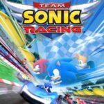 Team Sonic Racing İndir – Full PC