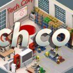 Tech Corp İndir – Full PC