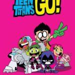 Teen Titans Go! İndir 1-2-3-4 Sezon Türkçe Dublaj 1080p