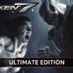 Tekken 7 Ultimate Edition İndir – Full PC + Tüm DLC'ler