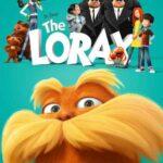 Loraks İndir (The Lorax) Türkçe Dublaj 720p