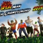 The Real Man Summer Championship 2019 İndir – Full PC
