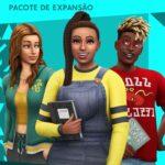 The Sims 4 Discover Üniversity İndir – Full PC