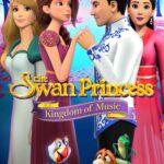 Kuğu Prenses Kraliyet Ailesi Masalı İndir – Dual 1080p Türkçe Dublaj