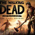 The Walking Dead The Final Season İndir – Full PC Türkçe