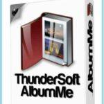 ThunderSoft AlbumMe Deluxe İndir – v5.6.0