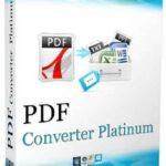Tipard PDF Converter Platinum İndir – Full Türkçe v3.3.28
