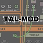 Togu Audio Line TAL-Mod İndir – Full v1.7.1 (x64)