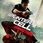 Tom Clancy's Splinter Cell Conviction İndir – Full PC Türkçe