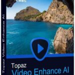 Topaz Video Enhance AI İndir – Full v2.1.1