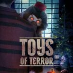 Oyuncakların Dehşeti İndir (Toys of Terror) Dual 1080p TR Dublaj