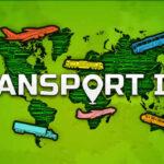 Transport INC İndir – Full PC + Torrent