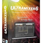UltraMixer Pro Entertain İndir – Full 6.2.8