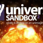 Universe Sandbox 2 İndir – Full PC Türkçe