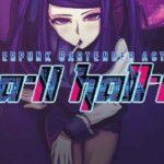 Va-11 Hall-A Cyberpunk Bartender Action İndir – Full PC