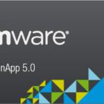 VMware Thinapp Enterprise Full İndir – 5.2.8 Build 16758710