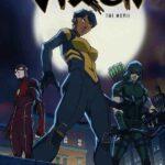 Vixen Film İndir (Vixen The Movie) Türkçe Dublaj 1080p Dual