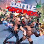 WWE 2K Battlegrounds İndir – Full PC + Torrent
