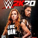 WWE 2K20 İndir – Full PC v1.08