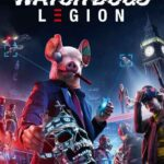Watch Dogs Legion İndir – Full PC + Torrent