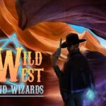 Wild West and Wizards İndir – Full PC