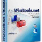 WinTools.net Professional / Premium İndir – Full v21.00