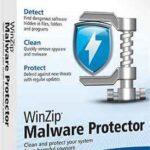 WinZip Malware Protector İndir – Full v2.1.1100.26672