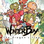Wonder Boy The Dragon's Trap İndir – Full PC