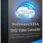 WonderFox DVD Video Converter İndir – Full v24.0