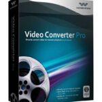 Wondershare Video Converter Pro İndir – Full v9.2.2.1 Portable