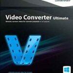 Wondershare Video Converter Ultimate İndir – Full Türkçe